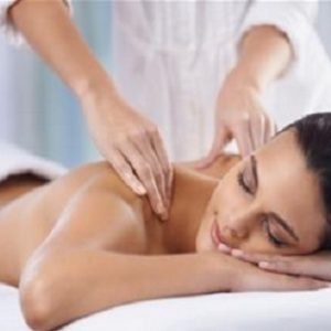 relax massage therapy
